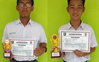 Pondok Pesantren Al Hasanah Juara Pospeda Tingkat Provinsi Bengkulu Tahun 2019